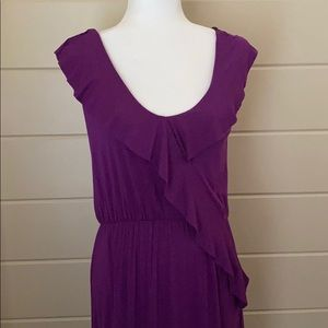 T-Bags Los Angeles Maxi Dress Size Small